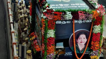 Panel probing Jayalalithaa's death summons AIIMS doctors
