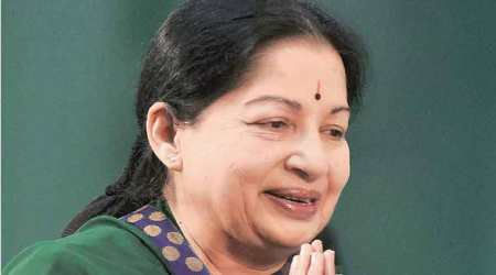 Jaya's thumb impression: HC issues notice to AIADMK MLA