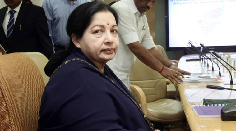 jayalalithaa, jayalalithaa death, tamil nadu, tamil nadu CM , tamil nadu CM dead, RIP jayalalithaa, jayalalithaa no more, jayalalithaa heart attack, cardiac arrest, AIDMK, AIDMK leader, apollo hospital, appolo hospital, indian express news, india news, jayalalithaa death
