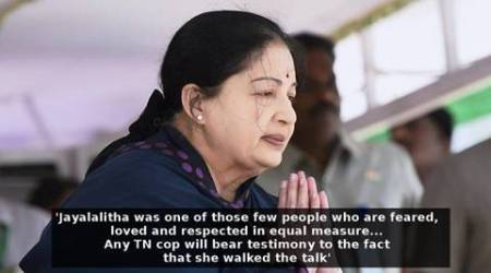 AIADMK brings chair used by Jayalalitha to partymeet