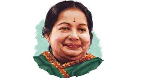 J Jayalalithaa (1948-2016): 'I stand before you, having come to this point, swimming in the river of fire'