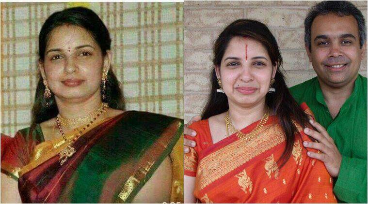 jayalalithaa, jayalalithaa death, jayalalithaa death rumours, jalalithaa death investigation, jayalalithaa daughter, jayalalithaa daughter photos, jayalalithaa daughter truth, indian express, indian express news, indian express viral, trending in india