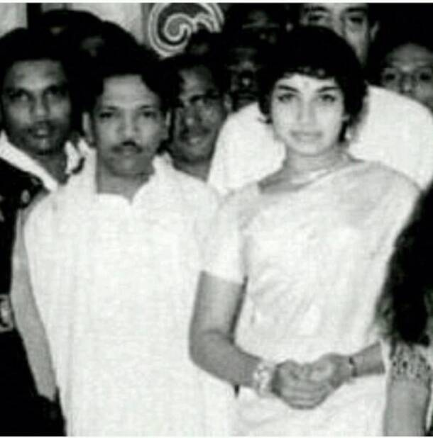 Jayalalithaa and Karunanidhi, jayalalithaa throwback pictures