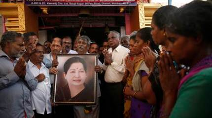 Apollo denies reports of Jaya's death, says she is getting best treatment