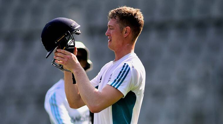 Keaton Jennings, Keaton Jennings England, England Keaton Jennings, Jennings England, India vs England 2016, 2016 India vs England, Cricket News, Cricket