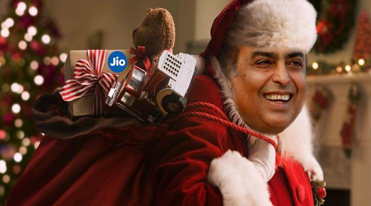 Reliance Jio's 'Happy New Year' offer has made people really happy