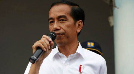 Indonesian president calls to safeguard pluralism from extremist threat