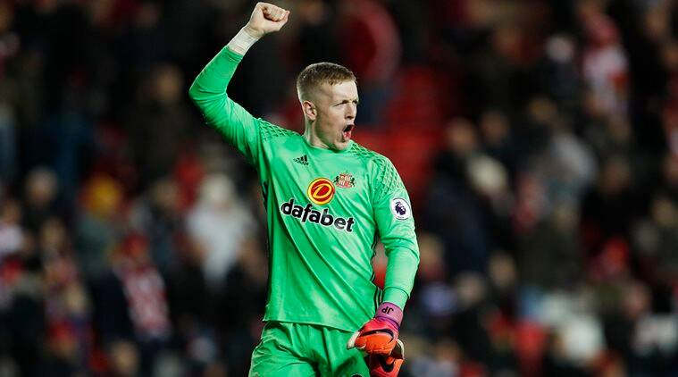 Manchester United vs Sunderland, Sunderland vs Manchester United, Jordan Pickford, Pickford , Premier League, Football news, Football