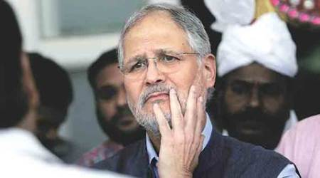 Najeeb Jung resigns: All you need to know about the outgoing Lieutenant Governor