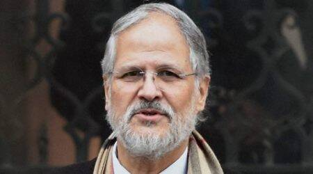 Najeeb Jung successor: Speculation rife as Centre discusses names for Delhi L-G
