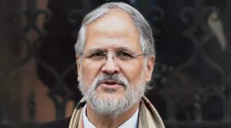 President Mukherjee accepts Jung's resignation, Anil Baijal to be next DelhiL-G