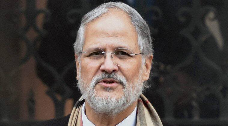 Najeeb Jung, Lieutenant Governor, Shunglu committee, AAP government policy decisions, Latest news, India news, National news, Najeeb Jung quits