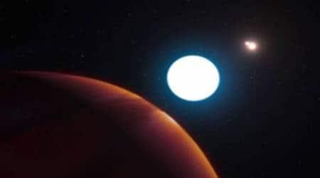 exoplanet, densest hot Jupiters, EPIC 220504338b, NASA, NASA Kepler K2 mission, Pontofical Catholic University, European Organisation for Astronomical Research, ESO, FEROS, FEROS spectroscopic observation, Campaign 8, gas giant planets, solar system, biggest planet, science, science news