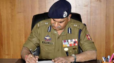 Jammu and Kashmir set to get new police chief