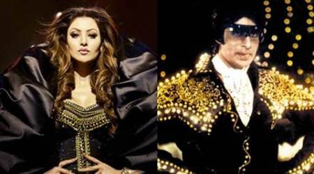 Kaabil's Haseeno Ka Deewana vs Big B's original: Urvashi Rautela gives you reason to groove, watch full video