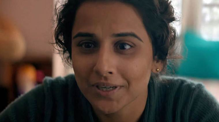 Kahaani 2, Kahaani 2 audience reaction, Kahaani 2 movie, Vidya Balan, Vidya Balan Kahaani 2