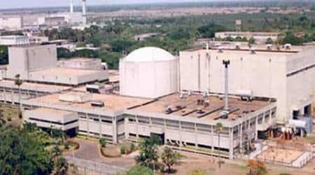 Cyclone Vardah: Tamil Nadu govt taking precautions for Kalpakkam nuclearplant
