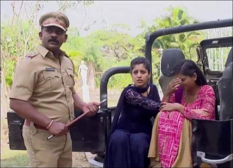 Crime Patrol actor Kamlesh Pandey commits suicide | Entertainment