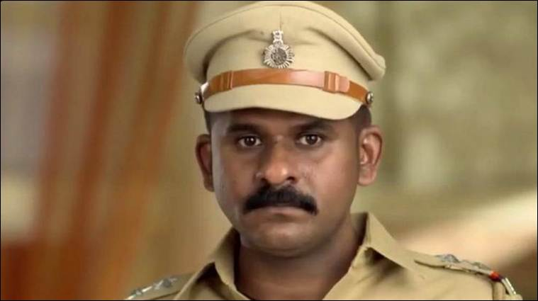 Crime Patrol actor Kamlesh Pandey shoots himself