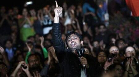Delhi HC sets aside JNU disciplinary action against Kanhaiya Kumar and 14 others