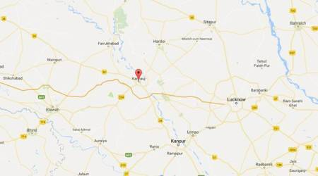 One killed, six injured in explosion in Kannauj