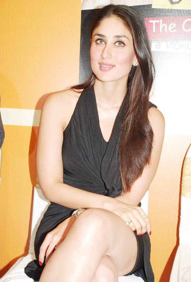 Kareena Kapoor In Sexsy Mod - Pics Sex-7299