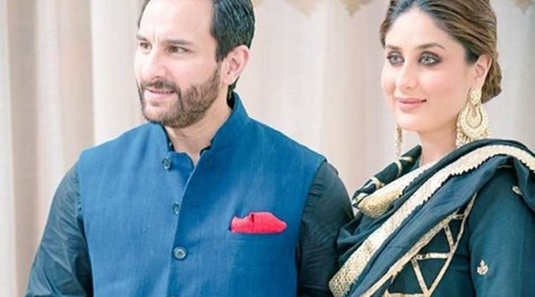 Saif Ali Khan, Saif Ali Khan news, Saif Ali Khan films, Saif Ali Khan movies, kareena kapoor, Saif Ali Khan son, taimur ali khan, entertainment news, indian express, indian express news