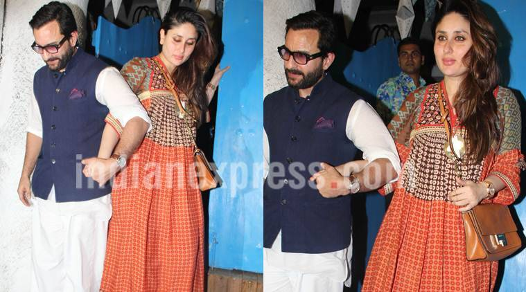 Kareena Kapoor Khan, Saif Ali Khan, Kareena Kapoor, Kareena, kareena Saif, Kareena Kapoor latest pics