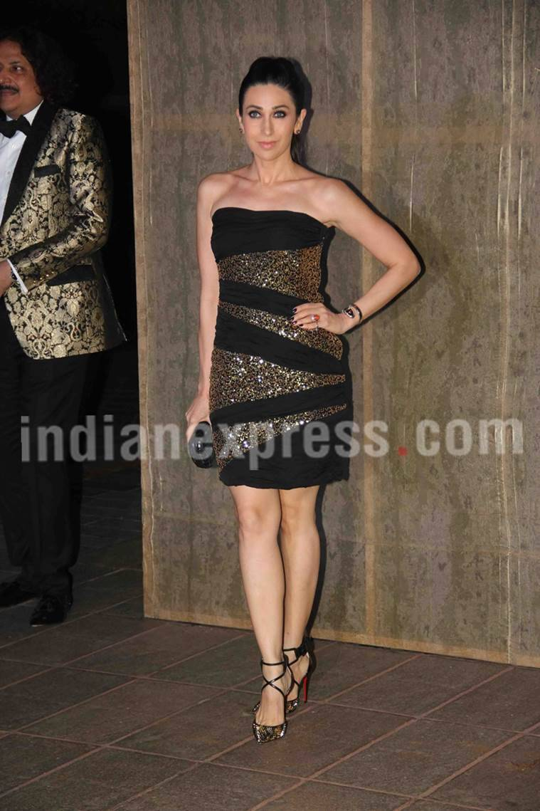 LBD never goes out of style! (Source: Varinder Chawla)