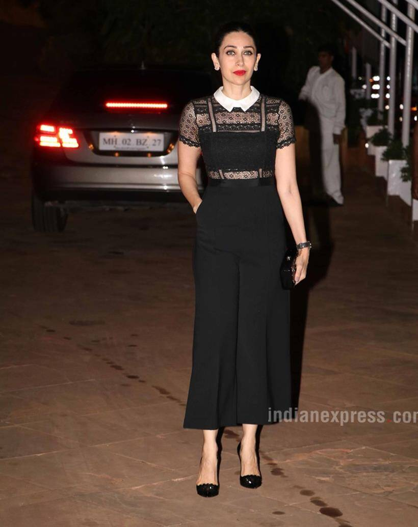 Deepika, Kareena, Anushka: 40 shades of Bollywood monochrome