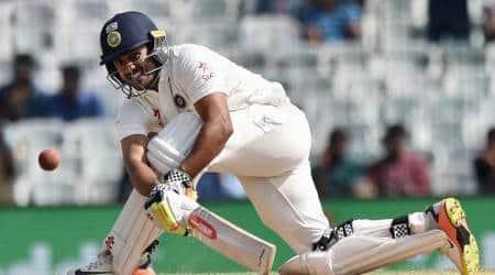 India A vs South Africa A, India A cricket team, Shreyas Iyer, Karun Nair, Cricket, Indian Express