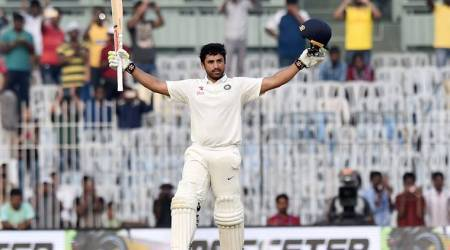 Karun Nair, Manish Pandey to lead India 'A' squad in South Africa