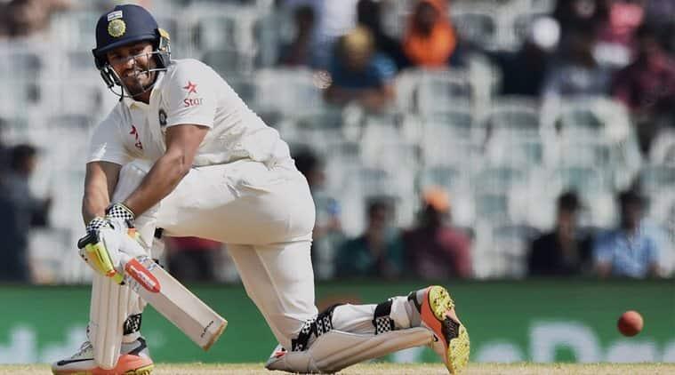 Ind vs Aun fifth test match