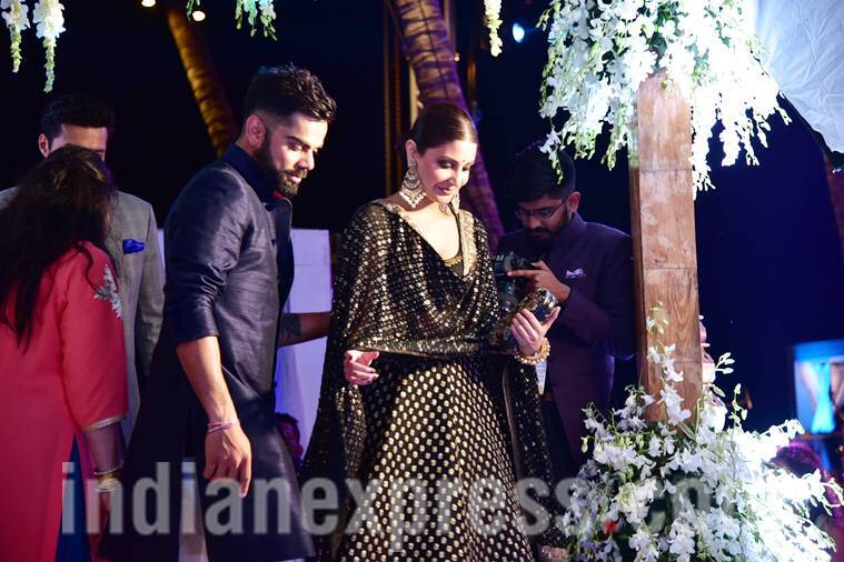 Anushka Sharma, Virat Kohli, anushka virat, virat anushka, Virat Kohli anushka sharma, anushka sharma Virat Kohli, anushka sharma images, Anushka Sharma pics, Anushka Sharma photos, Anushka pics, Yuvraj Singh, angad bedi, Hazel Keech, Rannvijay Singh, entertainment photos, indian express, indian express news
