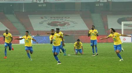 Kerala Blasters partners with Hyderabad Football Academy