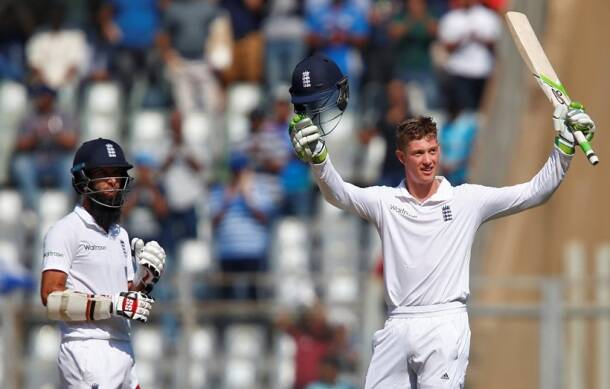 India vs England, ind vs Eng, Ind vs Eng 4th test, Ind vs Eng Mumbai Test, Mumbai Test, Wankhede, Kohli, Cook, Ashwin, Jennings, Cricket photos, Cricket