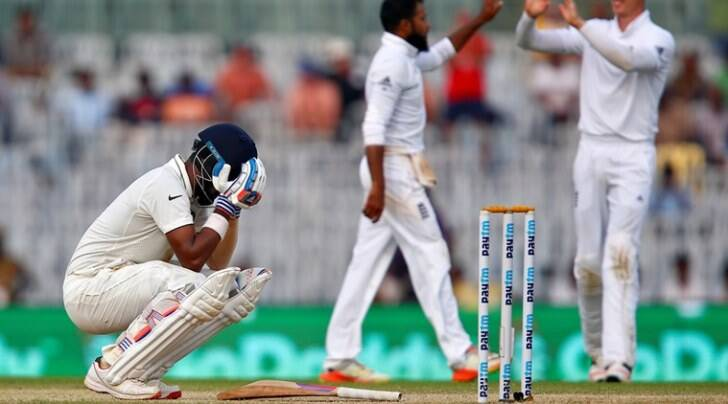 India vs England, Ind vs Eng, India vs England 5th Test, Chennai Test, KL Rahul, Rahul, KL Rahul hundred, KL Rahul 199, Karun Nair, Parthiv Patel, Cricket news, Cricket