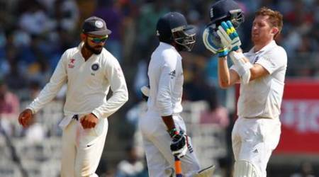 India vs England: India firm after England post an impressive 477 in Chennai