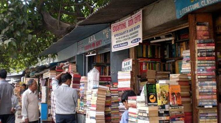 Demonetisation, College Street, book sales, College Street books, College Street book sales, india news, indian express