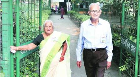 For the elderly in Kolkata, a chance at a new lease oflife