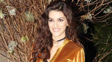 Kriti Sanon: I never want to do a film just for the heck ofit