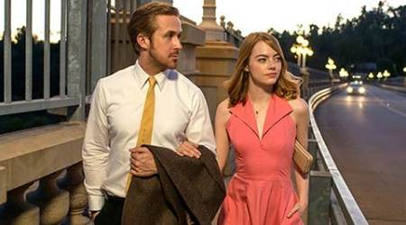 La La Land a team effort, says director Damien Chazelle