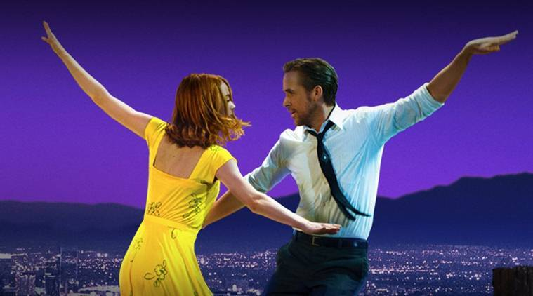 La La Land movie review: This musical has all the joy and wonder ...