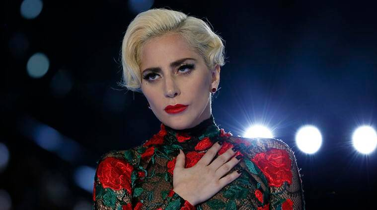 Lady Gaga, Lady Gaga news, Lady Gaga songs, Lady Gaga album, Lady Gaga latest news, cooper, entertainment news, indian express, indian express news