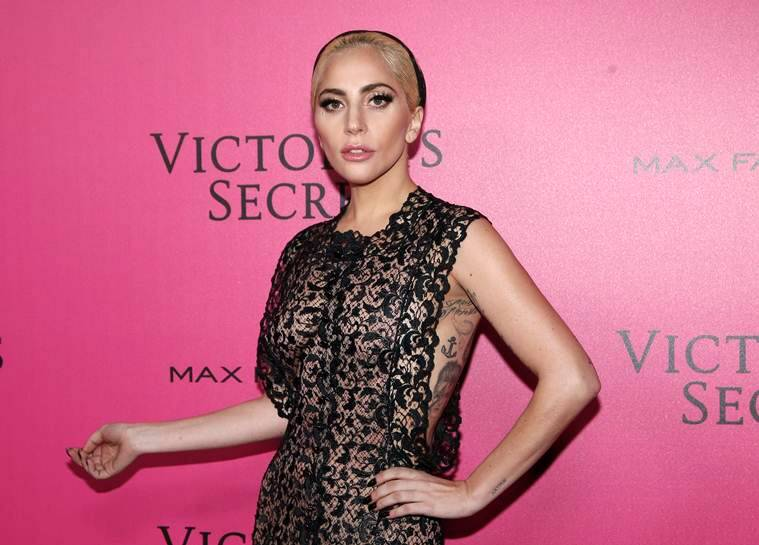 lady gaga, ptsd, lady gaga ptsd, ptsd laldy gaga, lady gaga ptsd open letter, lady gaga rape ptsd, ptsd condition, ptsd symptoms, ptsd treatment, mental illness, health news, latest news, entertainment news, Indian express