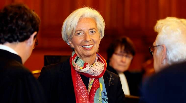 India should focus on womens inclusion in economy: IMF