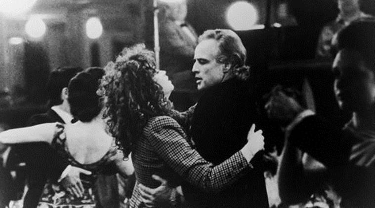 Последнее танго в париже | ultimo tango a parigi | kinomania. Ru.