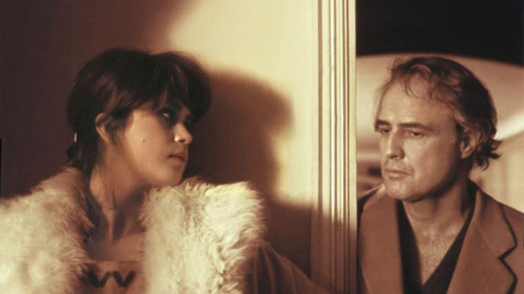 Last Tango in Paris was critically lauded but surrounded in public controversy