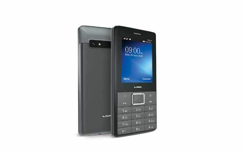 Lava, Lava Metal 24, Lava Metal feature phone, Lava Metal 24 price in India, Lava Metal 24 2G phone, feature phone, technology, technology news