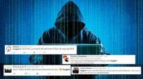 Legion's made news by hacking into accounts, but what does Twitterati have to say about it
